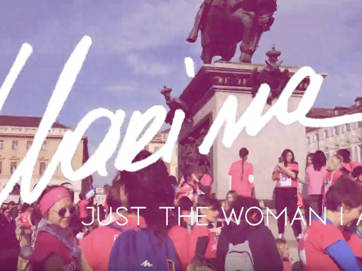 Karima – Just the woman I am