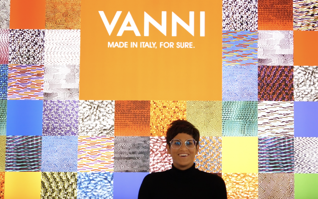 Karima & Vanni eyewear