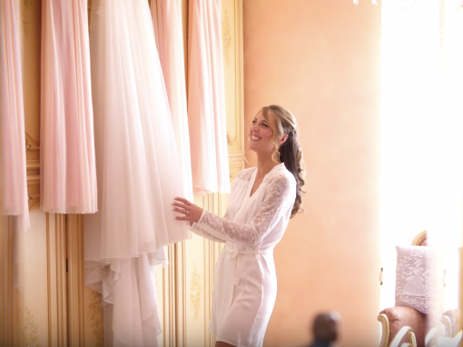 Wedding day – Cristina e Marinio