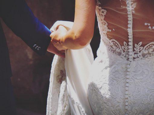 Matrimonio ad Albenga – Giulia e Dario