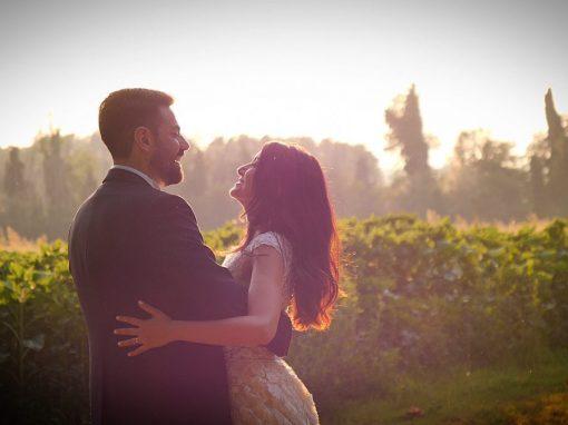 Wedding day – Paola e Daniele