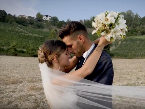 Wedding day – Serena e Alberto