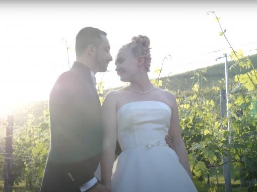 Matrimonio nel Roero – Marta e Tiziano