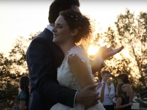 Wedding day – Denise e Giovanni