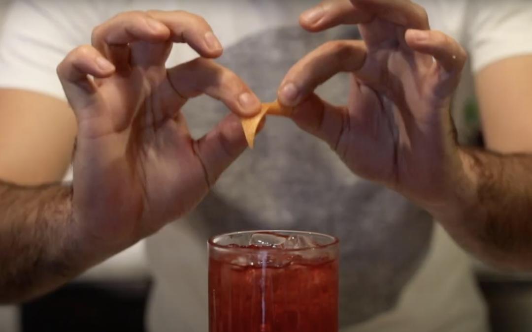 958 Santero Mix | spot cocktial