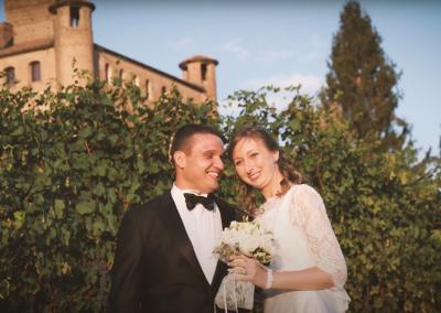 Wedding day – Simona e Damiano